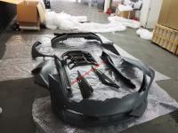 Huracan LP610-4 Update Novitec Wide body kit