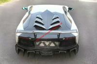 Aventador LP700 720  Update DMC Carbon fiber body kit
