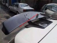 Benz A180 A260 A45 spoiler Carbon fiber