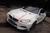 BMW 6 M6 F12 F13 update PD(PriorDesign) wide body kit