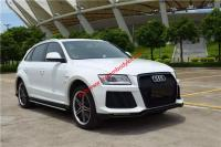 AUdi Q5 wide body kit