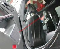 Mercedes-Benz W205 C63 C63S CLA45 A45 C43 E43Carbon fiber car seats