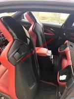 BMW F80 F82 M3 M4 Carbon fiber seat