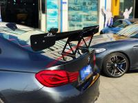 BMW F80 F82 M3 M4 APR spoiler carbon fiber