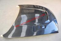 Nissan 370Z 350Z carbon fiber hood
