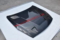 Nissan GTR carbon fiber hood type4