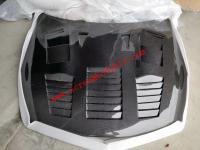 Nissan GTR carbon fiber hood Type1