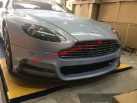 AstonMartin Vantage V8 body kit front bumper  Mansory after bumper side skirts