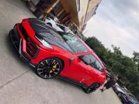 Lamborghini Urusn body kit dry full carbon fiber  Topcar