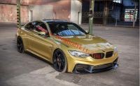 BMW M3 M4 front bumper rear bumper body kit