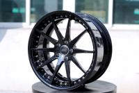 Audi forge rims A3/A4/A5/A6/A8/Q3/Q5/Q7/Q8 18-22 size provide customization