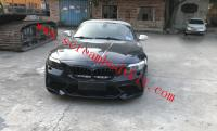 BMW Z4 E89 M3 front bumper and grills
