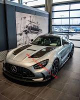 Mercedes-Benz amg GT GTS GTCwide body kit front bumper rear bumper side skirt fenders