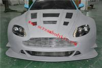 AstonMartin VANTAGE V12 GT3 wide body kit