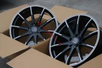 Mercedes-benz Brabus forge rims wheels 18-23 size