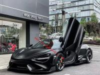 Mclaren 720S 765LT body kit