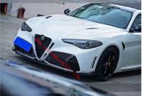 Alfa Romeo Giulia GTAm body kit front bumper rear bumper side skirts spoiler basic version