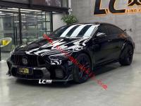 Mercedes-Benz GT50 GT43 GT53 GT63S x290 rocket 900 wide body kit